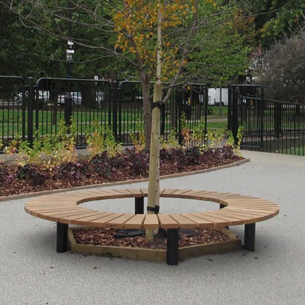 Halo Tree Seat